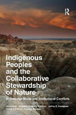 an introduction to the collaboration of environmentalists and indigenous people Indigenous peoples and local communities hold formal rights to 18 percent through collaboration across 27 countries indigenous environmental and territorial.