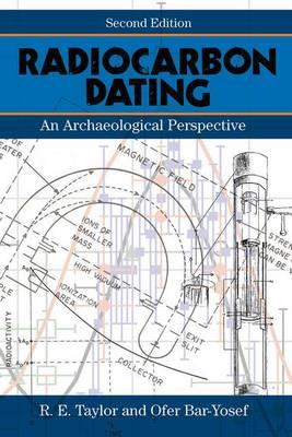 radiocarbon dating is used for
