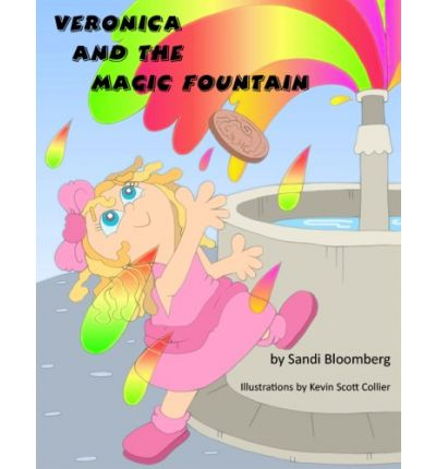 Veronica and the Magic Fountain