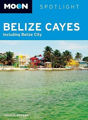 Moon Spotlight Belize Cayes