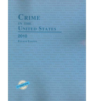 Crime in the United States 2010