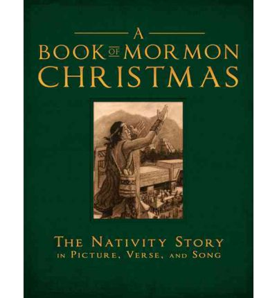 A Book of Mormon Christmas