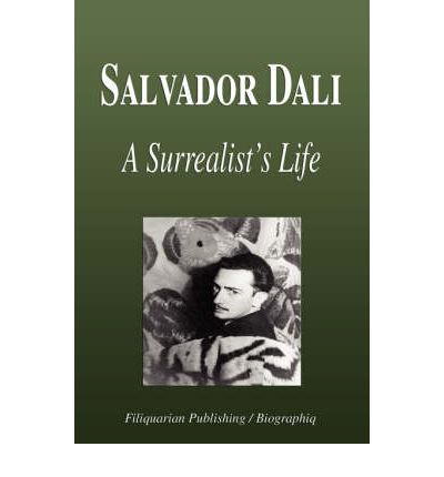 a study of the life and accomplishments of salvador dali Dali biography the dali society  salvador dali  we have a research staff dedicated to the study and life of salvador dalí their work provides our customers .