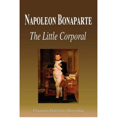 a biography of napoleon bonaparte I opened adam schom's book with high hopes a one volume biography of napoleon that should at least give me the bones of his life and impact but schom is.