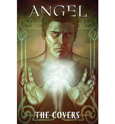 Angel: Covers