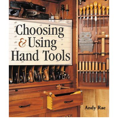 Hand tools book