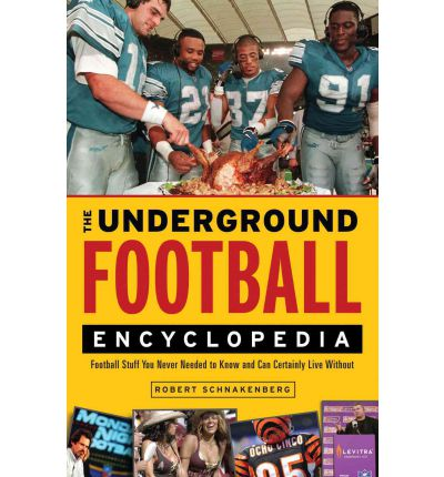 The Underground Football Encyclopedia