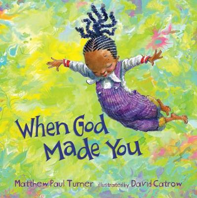 Image result for when god made you book