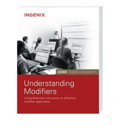 Understanding Modifiers