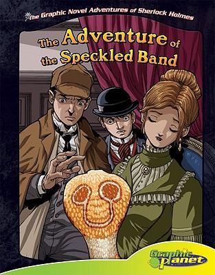 what is the adventure of the speckled band about