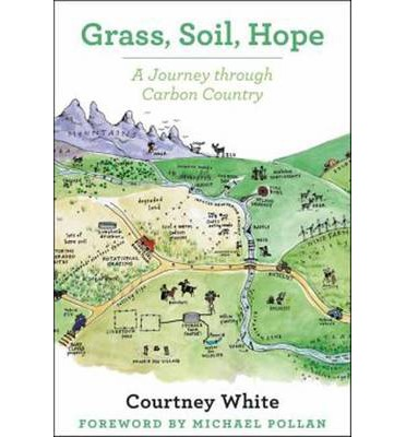 Grass, Soil, Hope