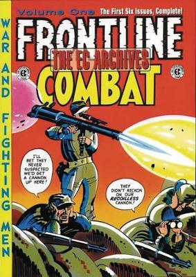 The EC Archives: Frontline Combat: Frontline Combat
