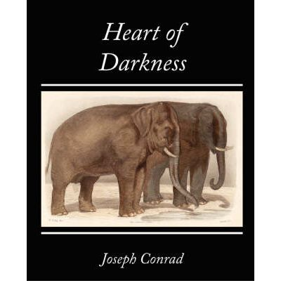 an analysis of he heart of darkness by joseph conrad Essays and criticism on joseph conrad's heart of darkness - heart of darkness, joseph conrad conrad in his well-known analysis of heart of darkness conrad, he.