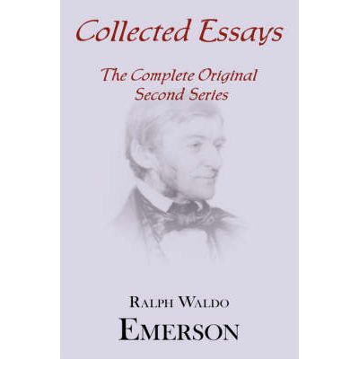 Nature and Selected Essays (Penguin Classics): Ralph Waldo Emerson ...