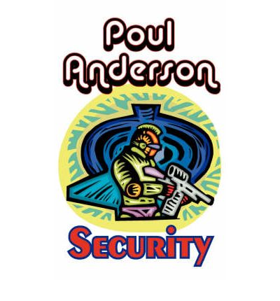 Poul Anderson - Security