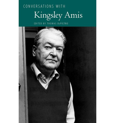 kingsley amis essays Kingsley amis is well served by zachary leader's coolly intelligent biography on the contrary the life of kingsley amis is very long, very thorough and very straight-talking essays, journalism and novels that continued to explore the pathos as well as the ludicrousness of ordinary life.