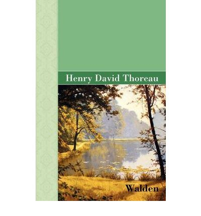 the intimate relationship to nature in the literary works walden by henry david thoreau and tinker c Desert solitaire is regarded as one of the finest nature narratives in american literature, and has been compared to aldo leopold's a sand county almanac [citation needed] and thoreau's walden in it, abbey vividly describes the physical landscapes of southern.