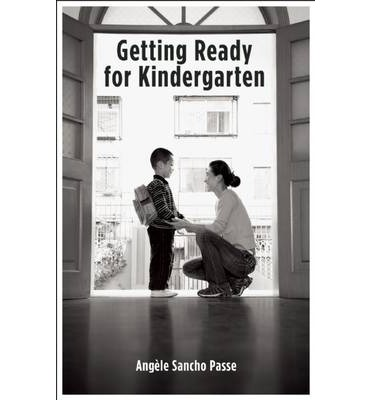 Getting Ready for Kindergarten : Pack of 25 Brochures for Parents