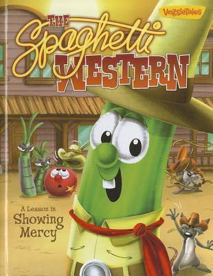 The Spaghetti Western