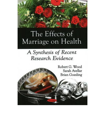 from James how gay marriage effects health