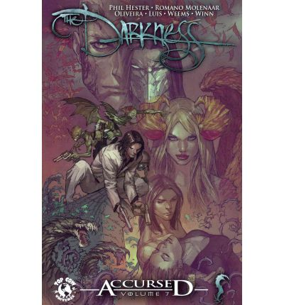 Darkness Accursed: Volume 7