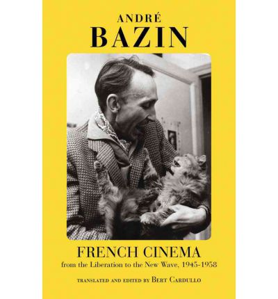 French Cinema from the Liberation to the New Wave, 1945-1958