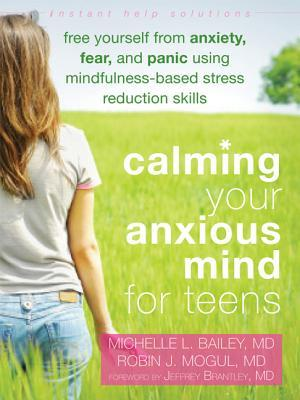 English Teens Stress Reduction 65