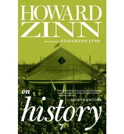 Howard Zinn on History
