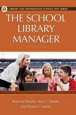 The School Library Manager