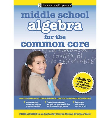 common core book reports middle school