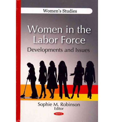 the contributions of women in the labor force