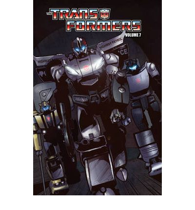 Ebook-Download für Android-Handys Transformers: Chaos: Police Action Volume 6 by Mike Costa PDF