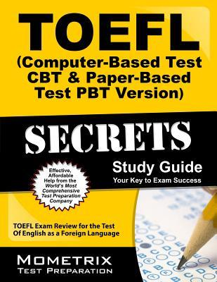 toefl paper based Toefl paper-based test total scores are derived from raw scores and sectional scores read this page for all of the necessary information on pbt scoring.