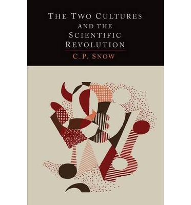 Two cultures essay by c p snow