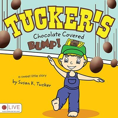 Tuckers Chocolate Covered Bump!