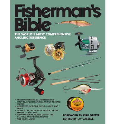 Fisherman's Bible