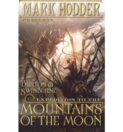 Expedition to the Mountains of the Moon