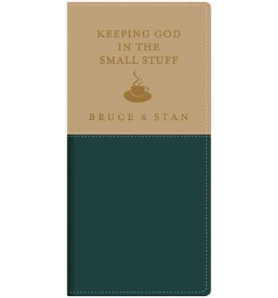Keeping God in the Small Stuff Vest Pocket