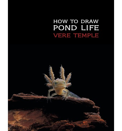 How to Draw Pond Life (Reprint Edition)