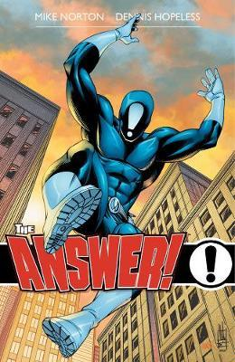 The Answer!, Volume 1
