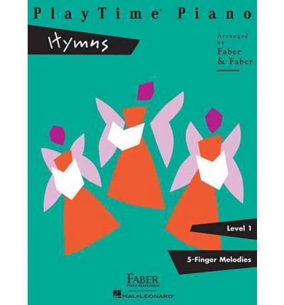 PlayTime Piano, Level 1, Hymns