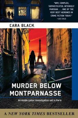 Murder in Montparnasse Phryne Fisher Mystery Audio Book by Kerry Greenwood 2002