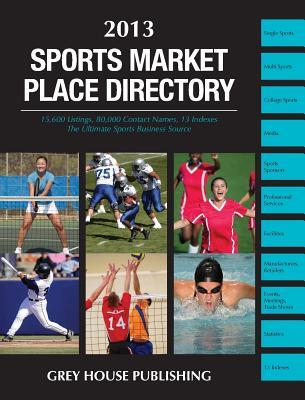 Sports Market Place Directory, 2013