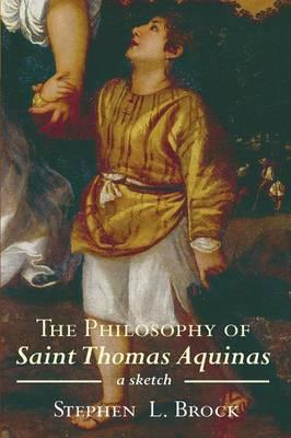 metaphysical thought of thomas aquinas philosophy essay The essays considered in this volume range widely over many different topics such as the possibility of a christian philosophy from a thomistic perspective, the latin avicenna as a source for aquinas's metaphysics, truth in thomas aquinas (including truth in the intellect and truth of being), and platonism and aristotelianism in aquinas's.