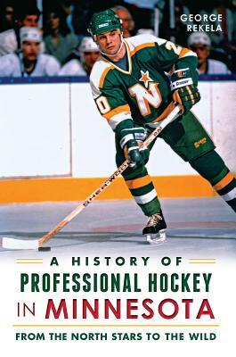 A History of Professional Hockey in Minnesota : From the North Stars to the Wild
