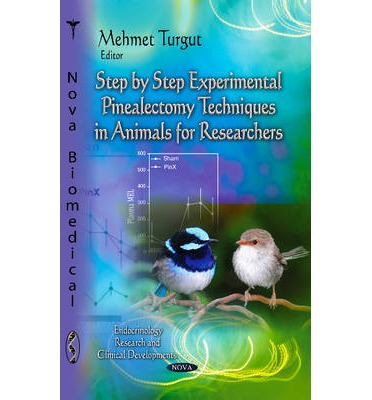 Step-by-Step Experimental Pinealectomy Techniques in Animals for Researchers