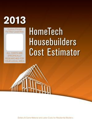 HomeTech Housebuilders Cost Estimator : New York 7, New York & Vicinity