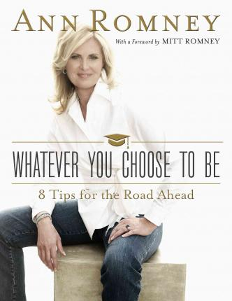 Whatever You Choose to Be : Eight Tips for the Road Ahead