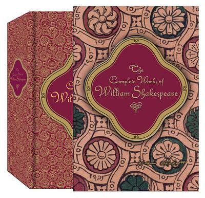 Image result for the complete works of william shakespeare