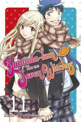Yamada-Kun & the Seven Witches 11: 11